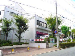 市民の第九 生田文化会館