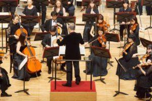 市民の第九 神戸 オーケストラ
