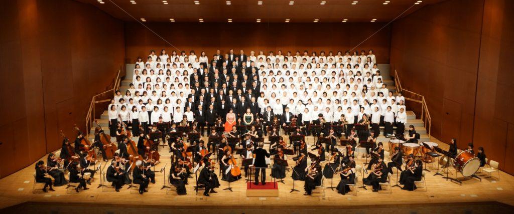 神戸市民の第九 コンサート